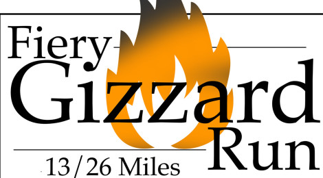 2014 Fiery Gizzard Race Report - Liz McClain