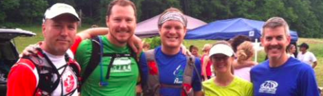 Music City Ultramarathon-Suck Flies, Suck Ivey, Suck Ticks, and Suck Snakes