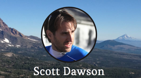 Scott Dawson - Hardwin Music City Trail Ultra 25K