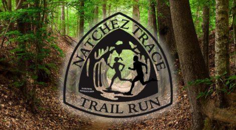 Natchez Any Old Trail Run Nov. 4th
